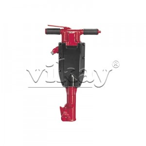 CP 1260S Chicago Pneumatic Paving Breaker