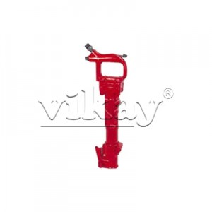 CP 0111 CHLA Chicago Pneumatic Clay Digger