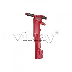CP 1290 Chicago Pneumatic Paving Breaker