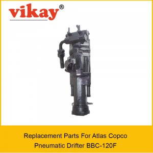 Bbc 120F Replacement Parts