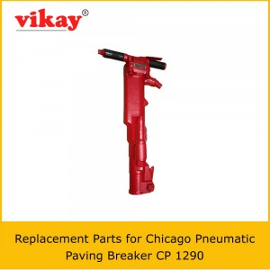 CP 1290 Chicago Pneumatic Paving Breaker Parts