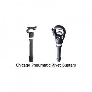Chicago Pneumatic Rivet Buster